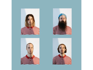 Judah & The Lion artist photo