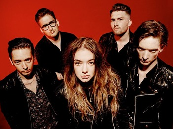 Marmy Xmas: The Marmozets picture