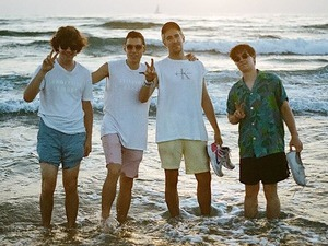 Badbadnotgood artist photo