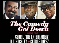 The Comedy Get Down artist photo