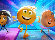 The Emoji Movie: Express Yourself artist photo
