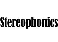 Stereophonics artist insignia