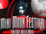 Mini Moon Festival - Far East Meets West: FiFi Rong, Makala Cheung artist photo