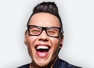 Gok Wan artist photo