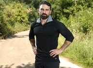 Ant Middleton artist photo