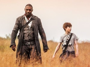 Film promo picture: The Dark Tower