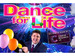 Peter Kay's Dance For Life event picture