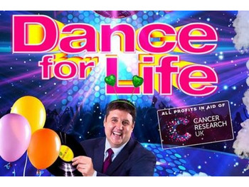 Peter Kay's Dance For Life: Peter Kay picture