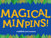 Magical Minpins: A Weekend of Roald Dahl Day Celebrations event picture