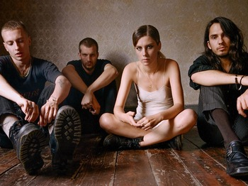 Wolf Alice + Special Guests picture