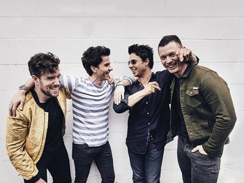Keep Calm And Carry On Tour: Stereophonics + Hip Parade picture