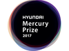 The 2017 Hyundai Mercury Prize announced at Eventim Apollo, London for September