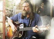 The White Buffalo artist photo