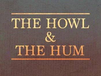 The Howl & The Hum picture