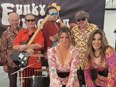 Funky Junction artist photo