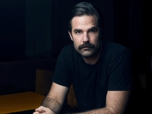Rob Delaney artist photo