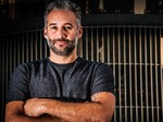 Dane Bowers artist photo