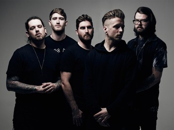 Bury Tomorrow picture