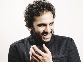 East Grinstead Spring Comedy Gala: Nish Kumar, Zoe Lyons, Adam Riches picture