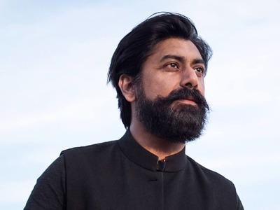 Talvin Singh artist photo