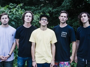 Knuckle Puck artist photo