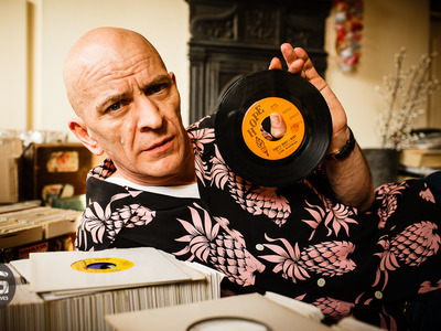 Keb Darge artist photo