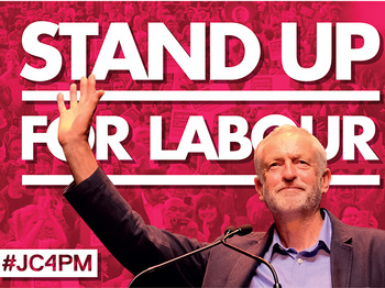 Stand Up For Labour: Ian Stone, The Raymond And Mr Timpkins Revue, Ava Vidal, Patrick Monahan picture