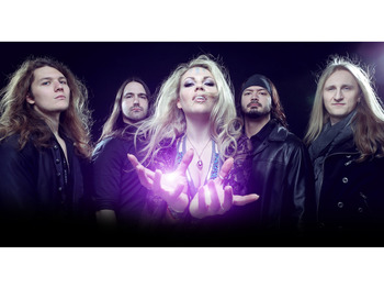Kobra & The Lotus + Santa Cruz picture