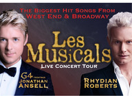 Les Musicals artist photo