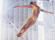 Project Polunin: Sergei Polunin artist photo