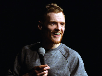 There Is No Escape: Andrew Lawrence picture