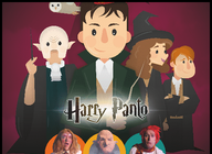 Harry Panto & The Chamber Pot of Secrets artist photo