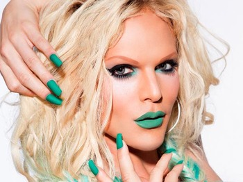 Menergy Presents: Willam, Detox, Vicki Vox picture