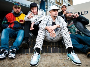 Kurupt FM artist photo