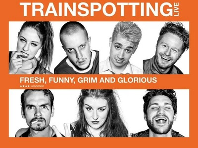 Trainspotting Live (Touring) artist photo