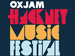 Oxjam Hackney Festival: Kadialy Kouyate, TJ Johnson's Jazz And Blues Band, The Roves event picture