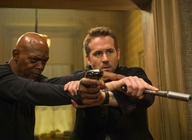The Hitman's Bodyguard artist photo