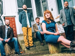 Amanda Anne Platt & The Honeycutters artist photo