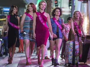 Film promo picture: Rough Night