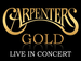 Carpenters Gold: Carpenters Gold event picture