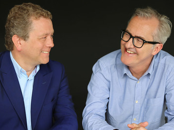 The Great British Take-Off: Jon Culshaw, Bill Dare picture