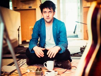 Conor Oberst picture