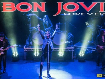 Bon Jovi Forever + The Bryan Adams Experience picture