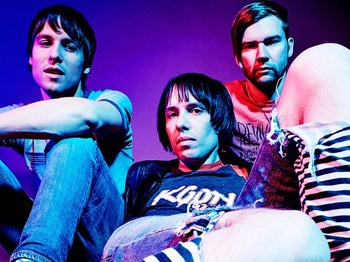 The Cribs + Scary People picture