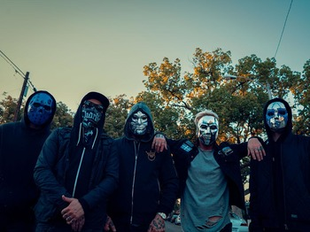 Hollywood Undead picture
