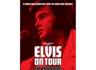 Elvis On Tour - The Exhibition artist photo