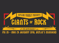 Giants of Rock artist photo