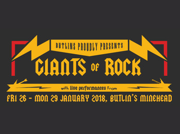 Giants of Rock picture