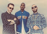 Chase & Status (Live): London PRESALE