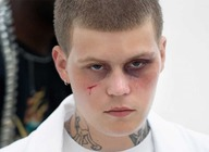 Yung Lean artist photo